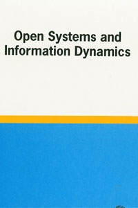 Open Systems & Information Dynamics (OSID)