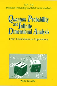 QP–PQ: QUANTUM PROBABILITY AND WHITE NOISE ANALYSIS